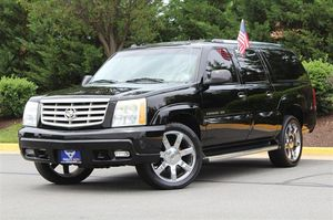 2004 Cadillac Escalade ESV for Sale in Sterling, VA