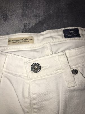 Adriano Goldschmied Jeans for Sale in Lancaster, CA