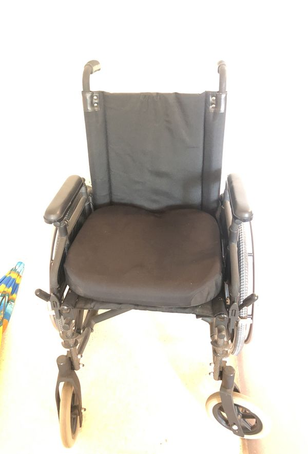Used Wheelchair for Sale in Lomita, CA - OfferUp
