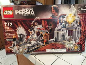 Prince of Persia Lego for Sale in West Springfield, VA