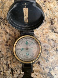 Engineer Lensatic Compass Thumbnail