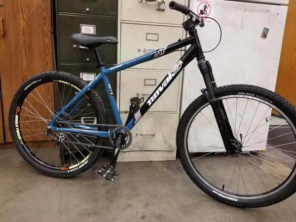 Novara Aspen Mountain Bike 15m For Sale In Rancho Cordova Ca Offerup