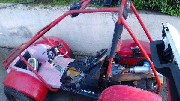 Honda Odyssey Go Kart For Sale In Hayward Ca Offerup
