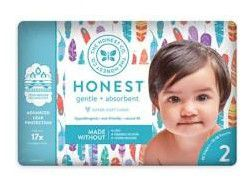 Honest Size 2 Diapers for Sale in Inwood, WV
