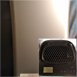 Oreck Air Purifier and Humidifier 2 in 1 Air Hepa Ultra Sonic Thumbnail