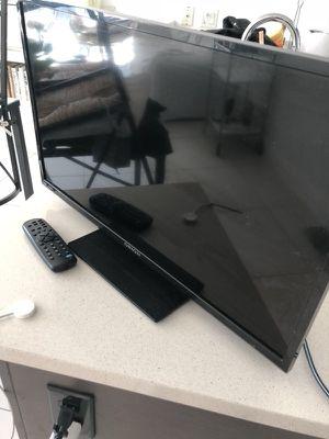 26 INCH TV ... perfect condition , LCD screen for Sale in Miami, FL