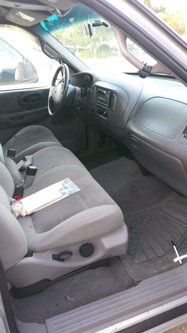 2002 Ford F150 For Sale In Saint Petersburg Fl Offerup