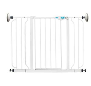 Brand New! Extra tall baby gate for Sale in Washington, DC