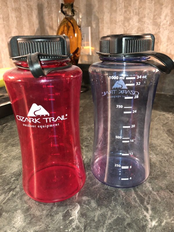 e6b67c2548 Ozark Trail Water Bottle for Sale in Fayetteville, NC - OfferUp