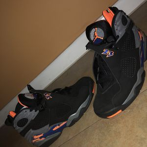 "c81d7f2a41ec Air Jordan 8 Retro ""Phoenix Suns"" Size 10.5 for Sale in Weston"