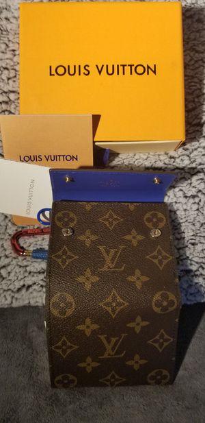 Photo Louis Vuitton Wallet Outdoor Compact Monogram