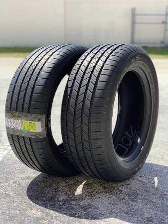 Used Tires Orlando >> N30 255 55 18 Goodyear Eagle Ls2 2 Used Tires 255 55r18 For Sale In Orlando Fl Offerup