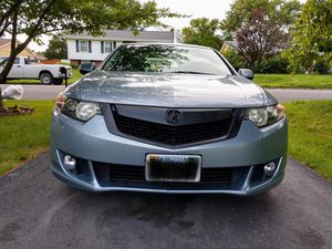 2009 ACURA TSX for Sale in Sterling, VA