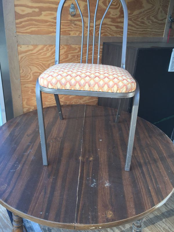 Kitchen Table With 5 Chairs For Sale In Rocky Mount Nc Offerup