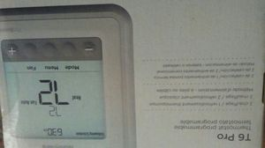 T6 thermostat for home and 8000 also for Sale in Phoenix, AZ
