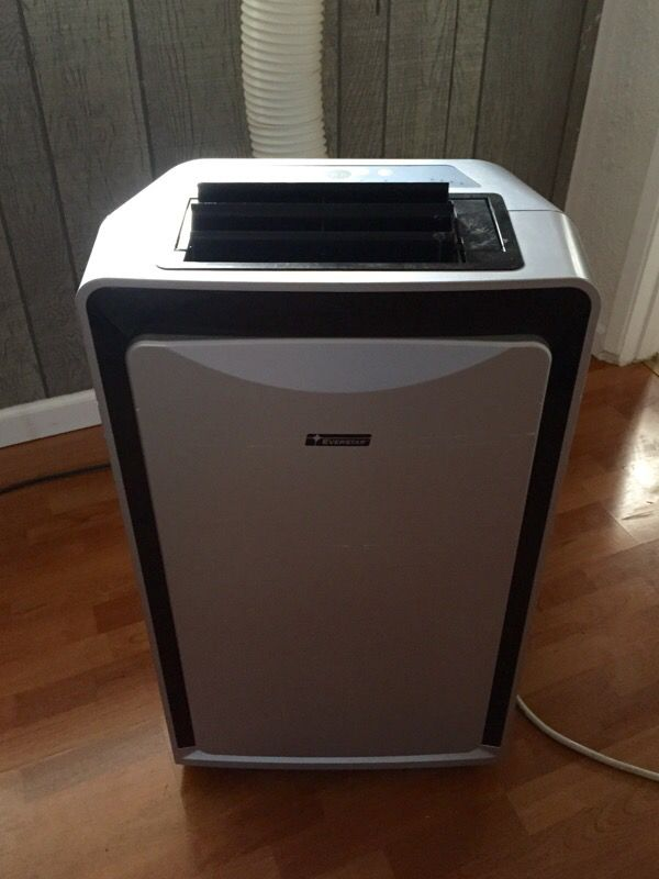 Portable Air Conditioner Everstar Mpm2 10cr Bb6 For Sale