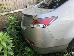 Acura TL 2009-2014 partes for Sale in Lanham, MD