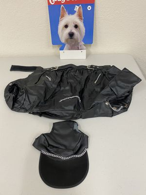 Photo Outfit for medium sized dog