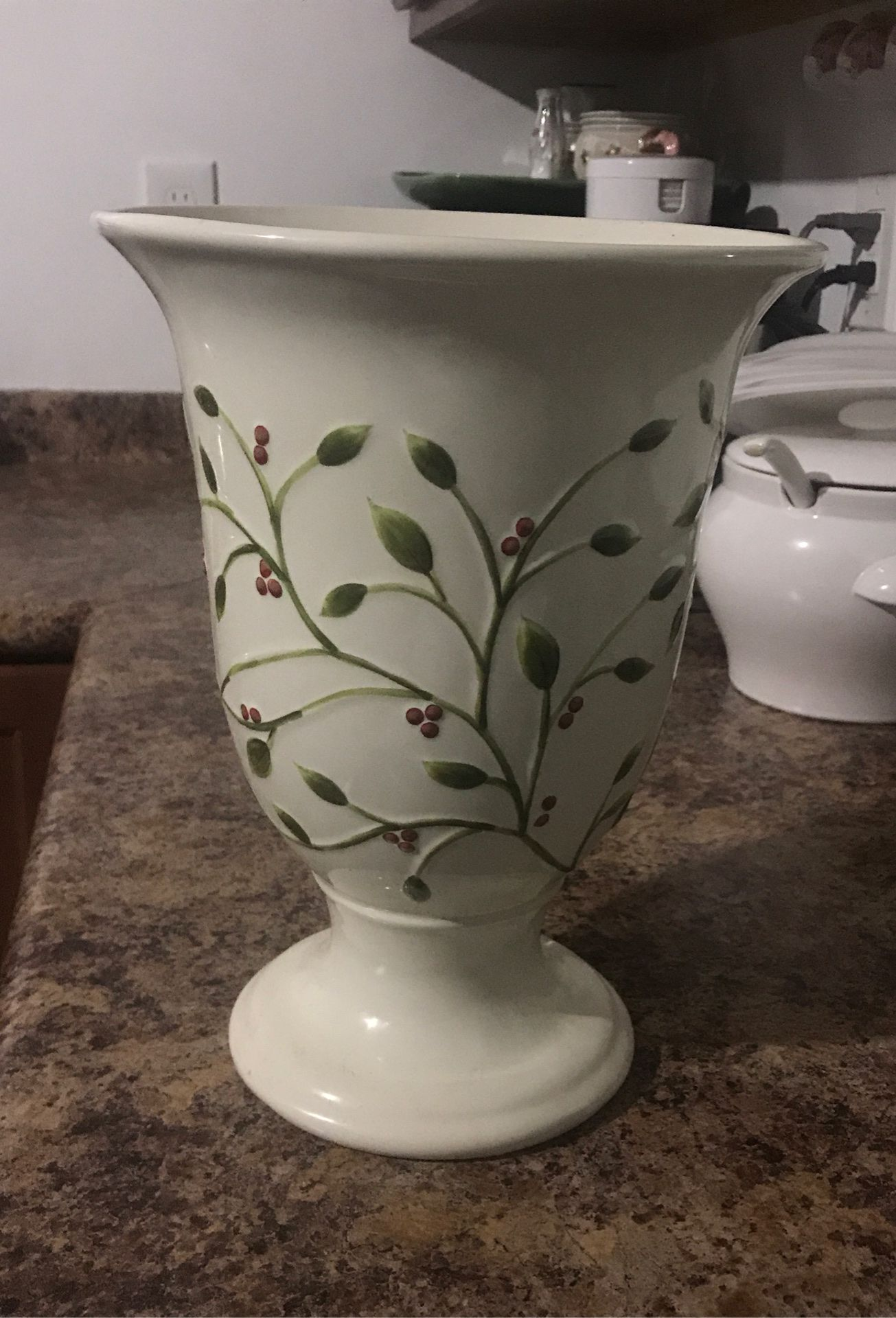 Nice decorative vase