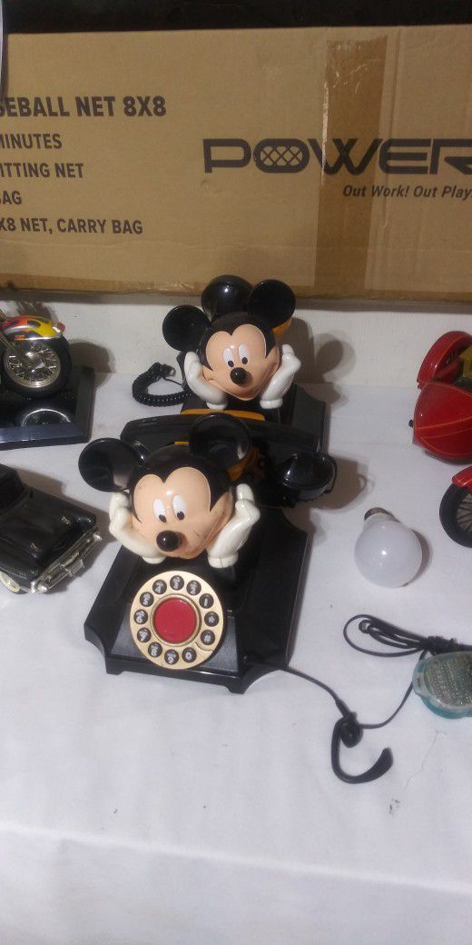 Collectable Phones