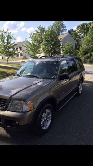 2004 Ford Explorer 4D NBX Sport *****Remote Start***** 4WD....SNOW IS COMING.....153,201 Miles for Sale in Hyattsville, MD