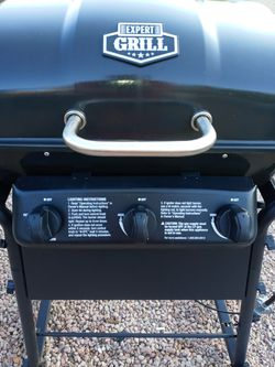 Char-Broil Propane BBQ Thumbnail