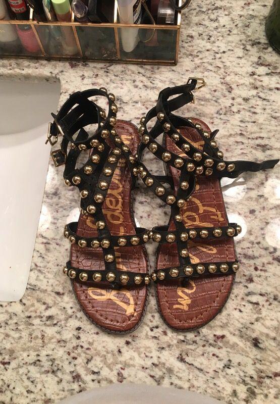 a3fcd0e1c880 Sam Edelman Eavan Gladiator Sandals for Sale in Dallas