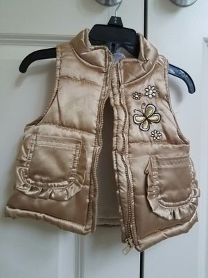Baby Vest 12m - $5 price firm for Sale in Rockville, MD