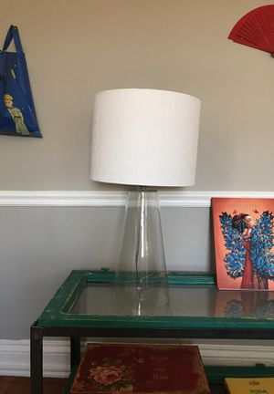 Amazing Table lamp for Sale in Washington, DC