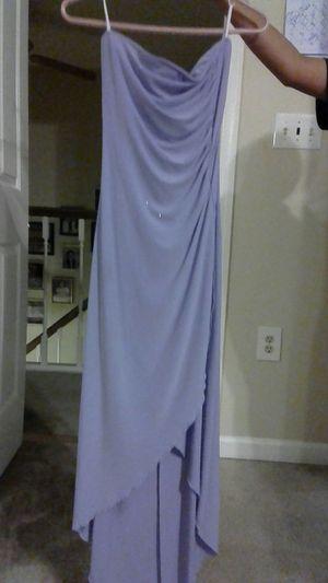Lindo vestido para cual quier ocacion nuevo size # S for Sale in Woodbridge, VA