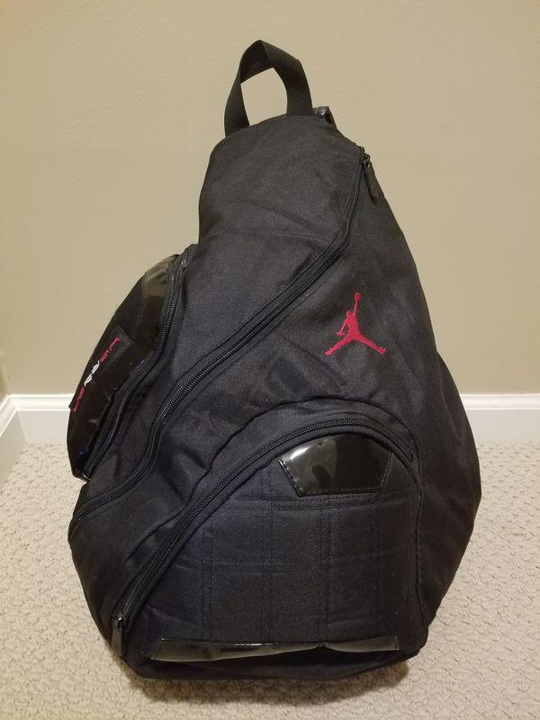 578e339e3a86cd Air Jordan Sling Backback for Sale in Morgantown