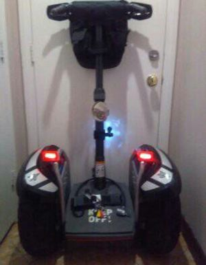 Segway XT, Police Version, Great Condition!!! for Sale in Salt Lake City, UT