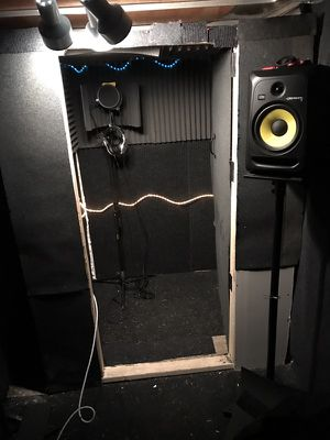 Mobil Recording Studio TRAILER 6 x 12 for Sale in Oxon Hill, MD