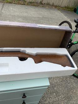 Air soft gun / rifle Thumbnail