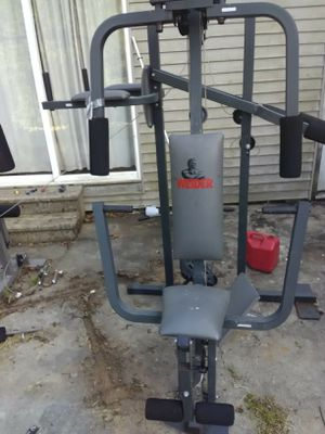 Gym equipment for sale in ohio offerup