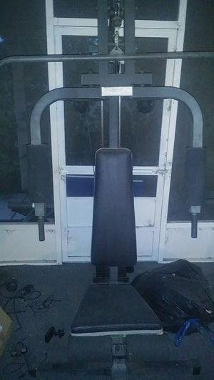 Home gym for Sale in Belleview, FL