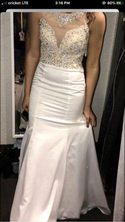 Prom dress / wedding dress Thumbnail