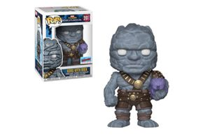 Pop funko Korg with Miek - 2018 Fall Convention EXC for Sale in Miami, FL