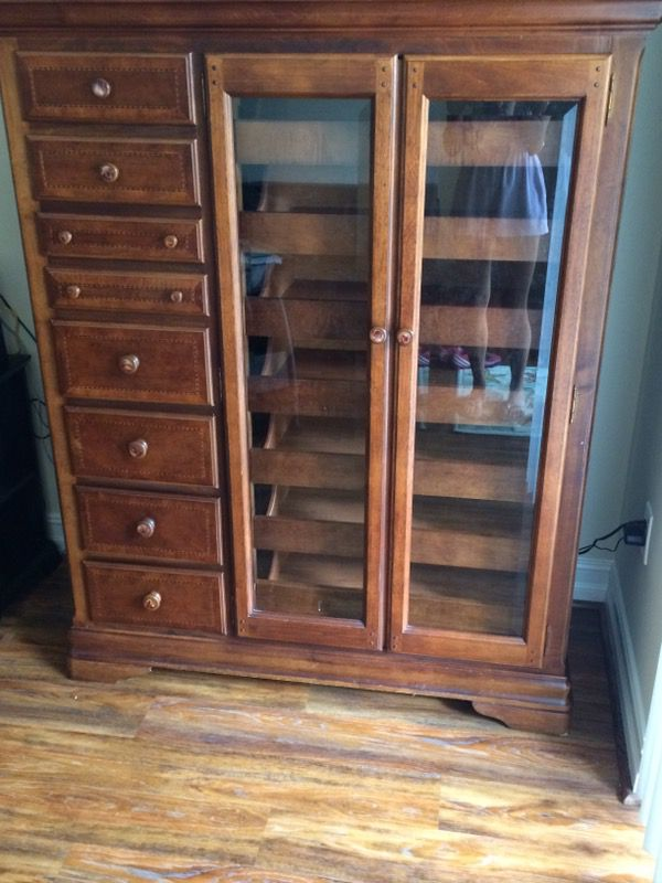 Alexander Julian Home Colours Collection Armoire For In Hialeah Fl Offerup