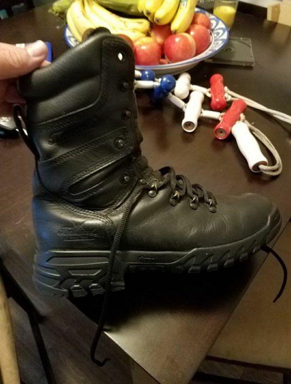 d4cfaeff4e8 Thorogood Firestalker Boots sz9 for Sale in Carmichael, CA - OfferUp