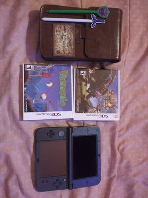 3DS XL, extras for Sale in Tampa, FL