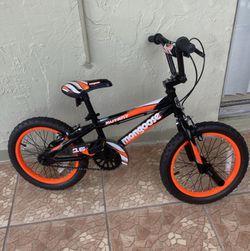 "Bike (Mongoose) 16"""