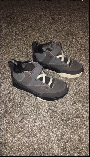 Photo Toddler Jordan Shoes size 9c