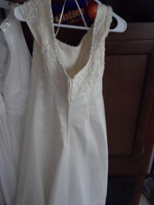 Wedding dress for Sale in McKinney, TX