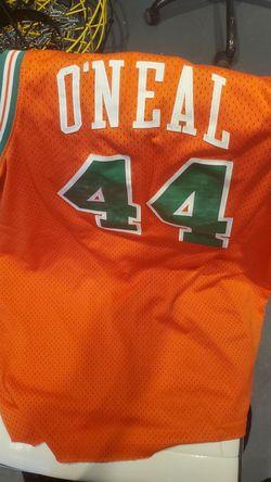 Jermaine O'Neal high school jersey Thumbnail