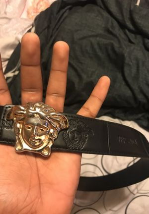 Versace belt for Sale in District Heights, MD