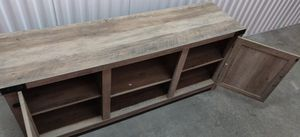 Photo Living/Social Room Entertainment center TV stand Fairly $225