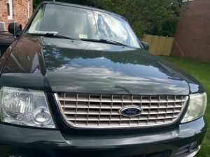 FORD EXPLORER XLT $3600 OBO!!! for Sale in District Heights, MD
