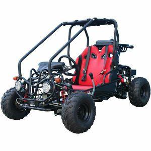 kids size gokart 110cc for Sale in Austin, TX