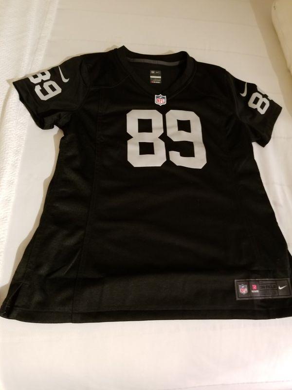 new style fd1d7 ee3aa Women's Raiders Jersey, 89 Amari Cooper for Sale in Philadelphia, PA -  OfferUp